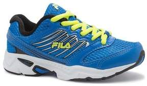 Fila Boys' Tempo 2 Running Shoe