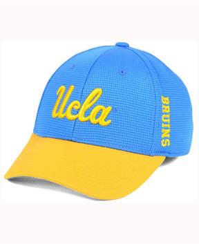 Top of the World Ucla Bruins Booster 2Tone Flex Cap