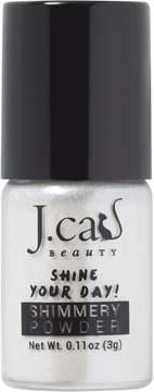 J.Cat Beauty Shimmery Powder