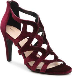 Kelly & Katie Women's Ocilia Velvet Sandal