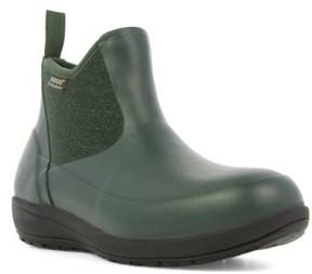Bogs Women's 'Cami' Waterproof Short Boot