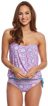 CoCo Reef Medallion Grace Tankini Top (C/D/DD/E Cup) 8160466