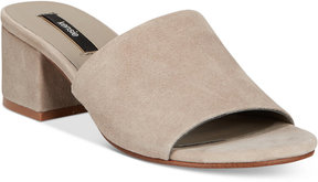 Kensie Helina Slide Sandals Women's Shoes