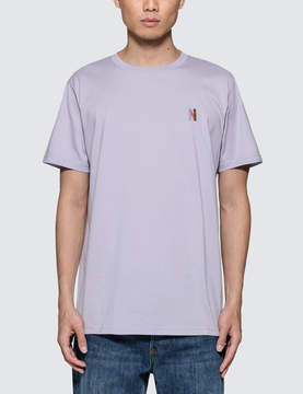 Norse Projects Niels Multi N Logo S/S T-Shirt