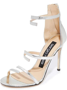 Sergio Rossi Karen Sandal Heels