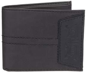 Levi's Men's Passcase Wallet