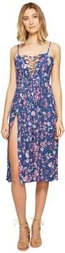 Flynn Skye Mara Midi Dress Women's Dress