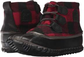 Sorel Out N About Women's Waterproof Boots