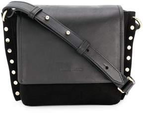 Isabel Marant foldover shoulder bag