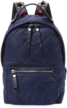 Sam Edelman Women's Camila Quilted Backpack