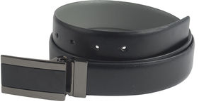 Jf J.Ferrar JF Cut-Edge Reversible Belt
