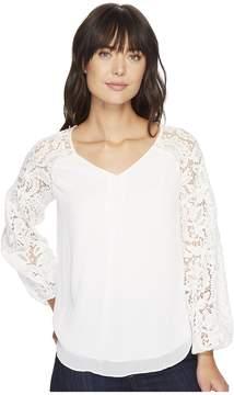 Ariat Lund Top Women's Clothing