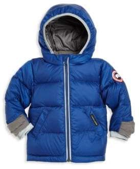 Canada Goose Baby's Sammy Jacket