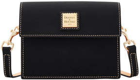 Dooney & Bourke Beacon Mini East West Flap Crossbody
