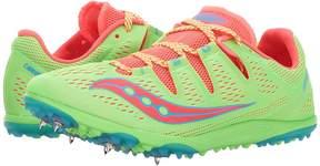 Saucony Carrera XC3 Women's Running Shoes