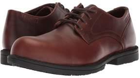 Wolverine Bedford Oxford Steel Toe Men's Industrial Shoes