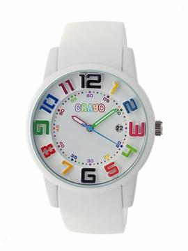Crayo Festival Collection CR2001 Unisex Watch