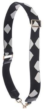 Marc Jacobs Patterned Bag Strap