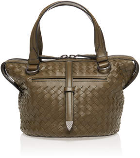 Bottega Veneta Misc Intrecciato Leather Tote