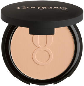 Gorgeous Cosmetics #04 Powder Perfect Pressed Powder Foundation