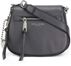 Marc Jacobs small 'Recruit' saddle crossbody bag