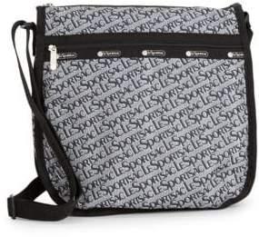 Le Sport Sac Large Rebecca Shoulder Bag