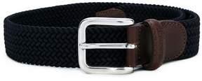 Gant Kids braided belt