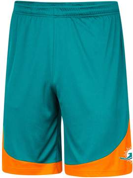 Majestic Men's Miami Dolphins Targeting Shorts