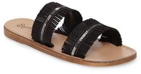 Seychelles Women's Someone Comin' Slide Sandal