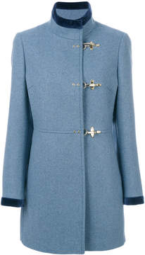 Fay fitted coat