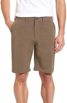 Billabong Men's 'Crossfire X Submersible' Walking Shorts