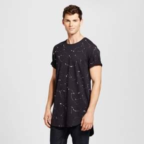 Jackson Men's Curved Hem T-Shirt