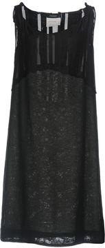 Cividini Knee-length dresses
