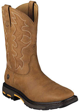 Ariat Men's Workhog Wide Square Toe