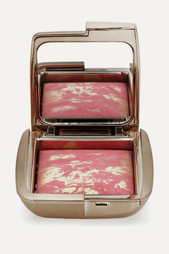 Hourglass - Ambient Lighting Blush - Diffused Heat