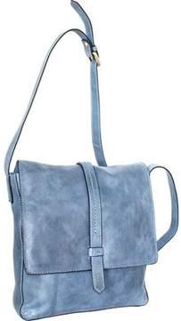 Nino Bossi Abbi Cross Body Leather Bag (Women's)