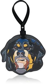 Givenchy MEN'S ROTTWEILER BAG CHARM
