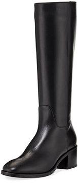 Aquatalia Justina Tall Calf Leather Boot
