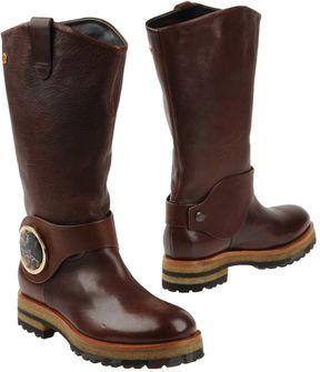 Fabi High-heeled boots