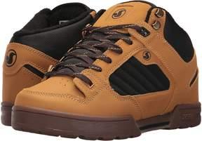 DVS Shoe Company Militia Boot Snow Men's Skate Shoes