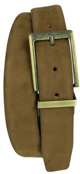Boconi Men's 'Leon' Reversible Belt