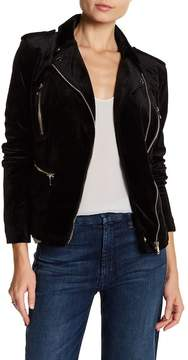 Blanc Noir BNCI by Velvet Moto Jacket