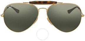 Ray-Ban Outdoorsman II Aviator Sunglasses