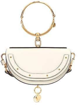 Chloé Nile Minaudière crossbody bag