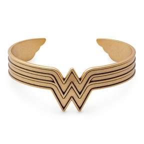 Alex and Ani Wonder Woman Cuff
