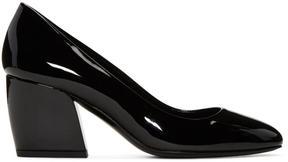 Pierre Hardy Black Calamity Heels