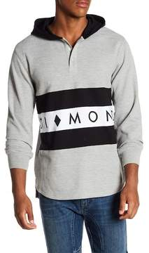 Diamond Supply Co. Winston Hooded Thermal