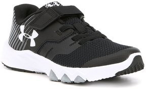 Under Armour Boys Primed 2 Adjustable Closure Running Shoes