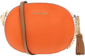 MICHAEL Michael Kors Handbags - ORANGE - STYLE