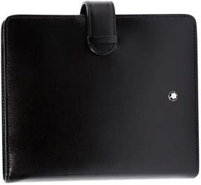 Montblanc Leather purse